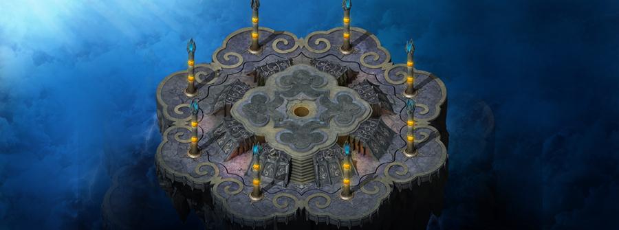 首页游戏展示图